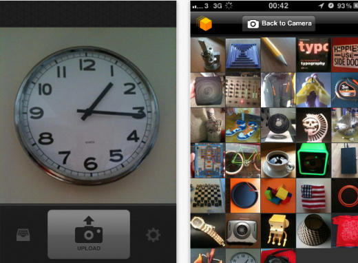 iOS App 520x382 Use It Or Lose It, a photo sharing app that helps you get rid of stuff