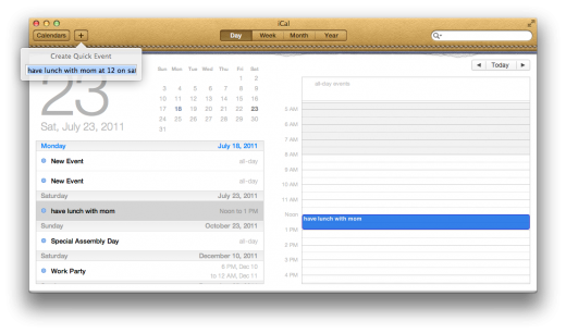 ical natural language 520x306 TNW Review: OS X Lion