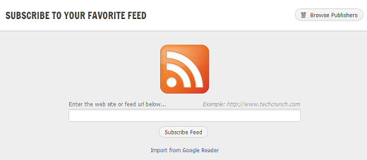 import Everything you need to know about new RSS reader Readings