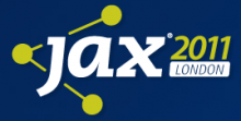 jaxlondon 220x111 Upcoming Tech & Media Events You Should Be Attending [Discounts & Free tickets]