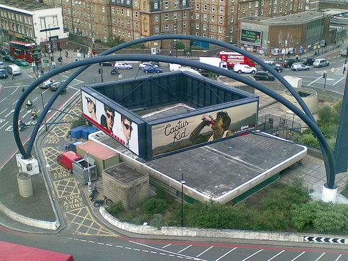 Yammer launches Euro hub at London's Silicon Roundabout