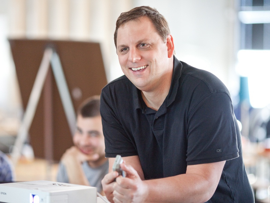 "Michael Arrington reportedly to launch ""CrunchFund"" to invest in startups"