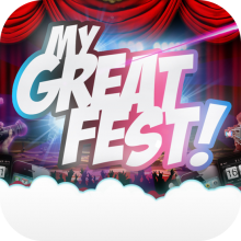 mygreatfest2 220x220 Upcoming Tech & Media Events You Should Be Attending [Discounts]