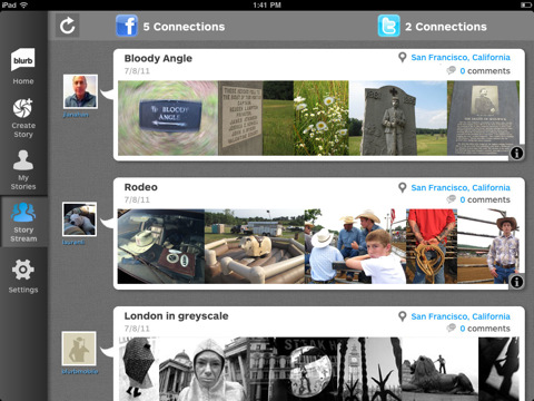 mzl.jpwckwlk.480x480 75 Blurbs multimedia story sharing app becomes more social and hits the iPad