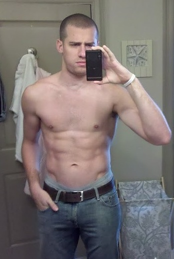 nerd4 Nerd Fitness: From 60 pounds overweight to 6 pack abs