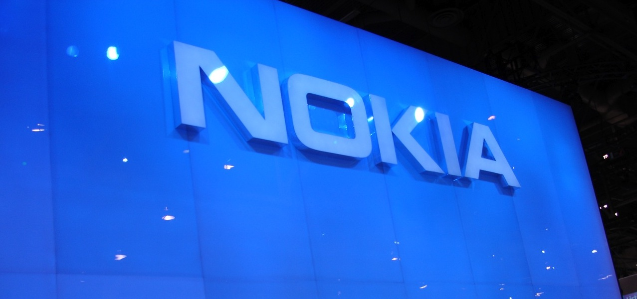 If Nokia's Lumia 800 sales are poor, it's working hard to portray the opposite
