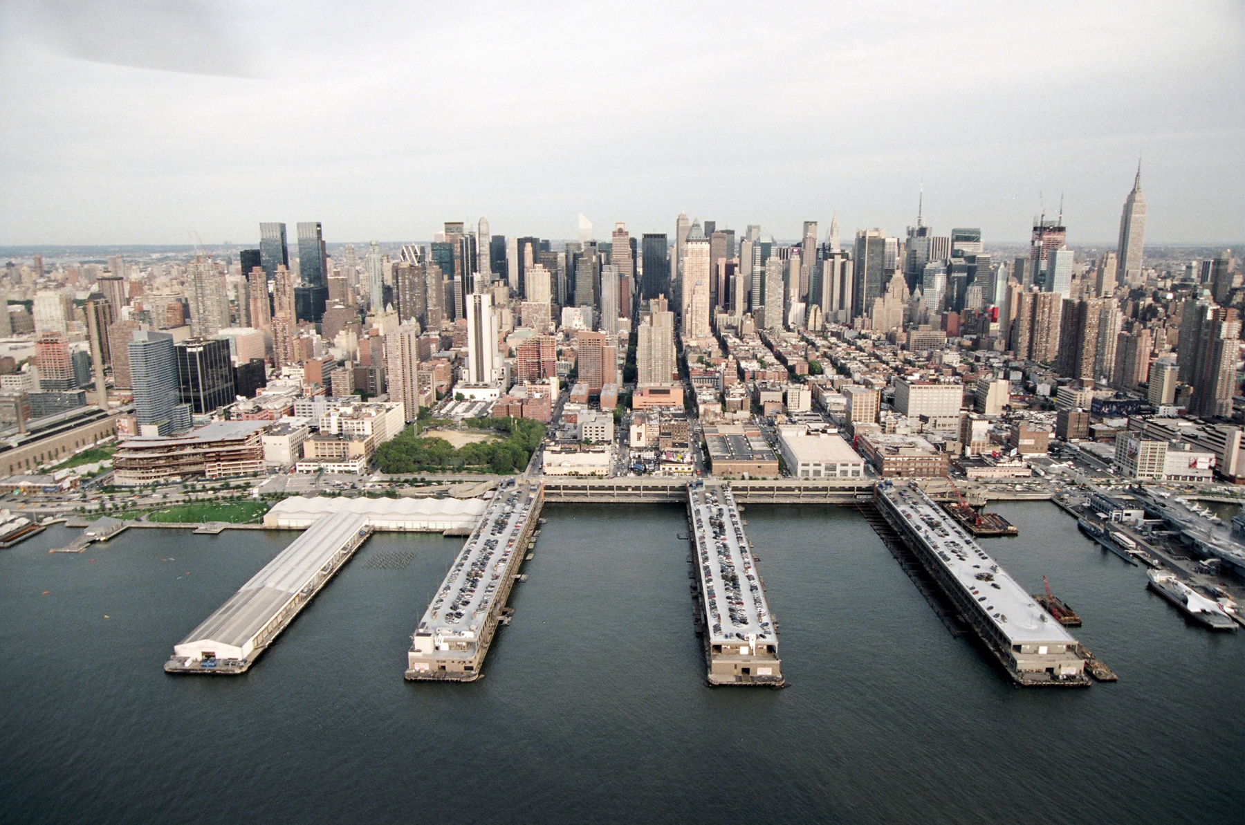 Want to work for a startup in NYC? Check out We Are NY Tech.