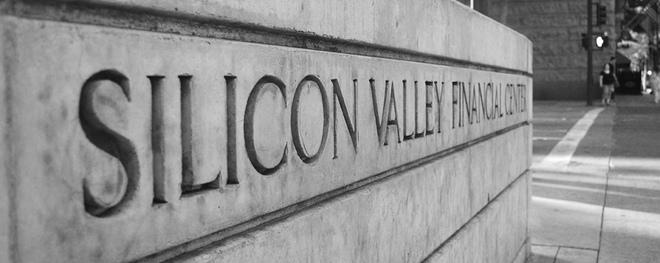 Silicon Valley Isn't Broken