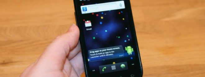 Google's Nexus S comes to AT&T on July 24th