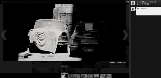 slideshow How to turn Google+ into an online photography portfolio