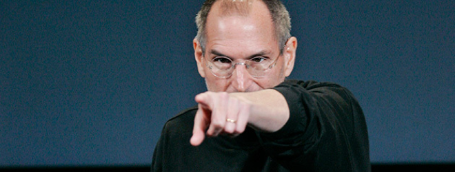Steve Jobs' biography renamed, no longer 'iSteve: The book of Jobs'