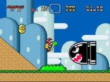 super mario world 2 220x165 How emulation lets you play classic video games on your Android phone