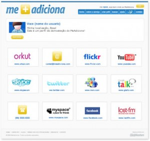 tela padrao 300x281 Why Orkut Will Survive Google+ (For Now)