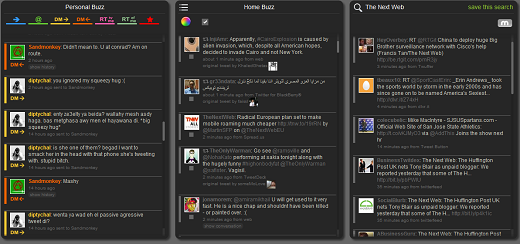 twimbow Colorful Twitter client Twimbow opens to all with a bunch of new features