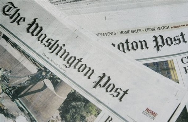Washington Post Jobs hacked, 1.27 million email addresses exposed
