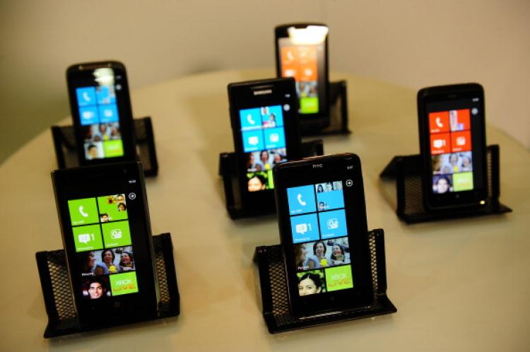 Nokia reportedly readying £80m Windows Phone ad campaign