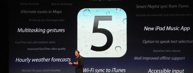 Apple closes developer accounts for selling iOS 5 beta slots