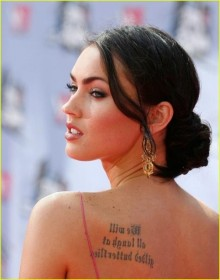 If you dig the Hello Vader tattoo pictured above  you should know there     s a huge crop of online dating websites dedicated to pairing up lovers with tattoos  The Next Web