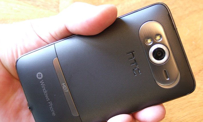HTC will unveil two WP7 Mango handsets on September 1st