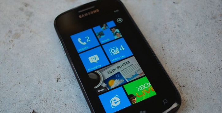 New Acer, Asus Windows Phone 7 handsets uncovered