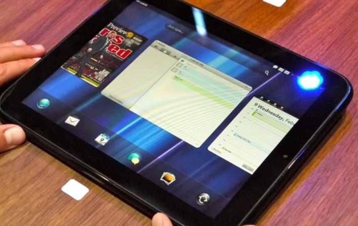 webOS development holds steady despite HP's effective surrender