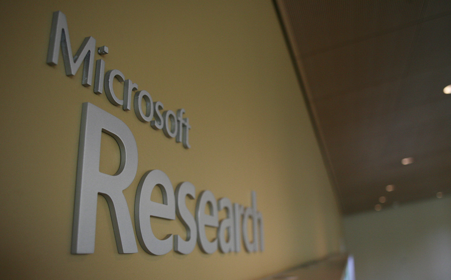 Microsoft to unveil a 'breakthrough' in speech recognition