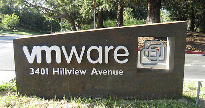 VMware slams PCs following Microsoft's dismissive remarks