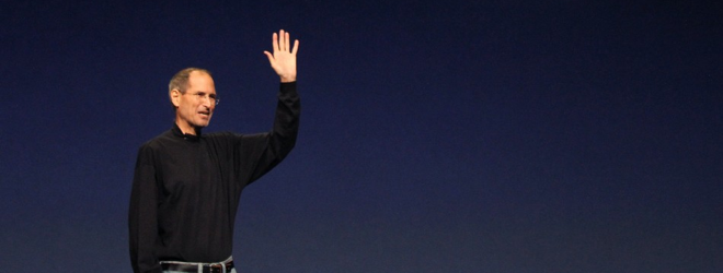 Steve Jobs resigns as CEO of Apple, COO Tim Cook named replacement