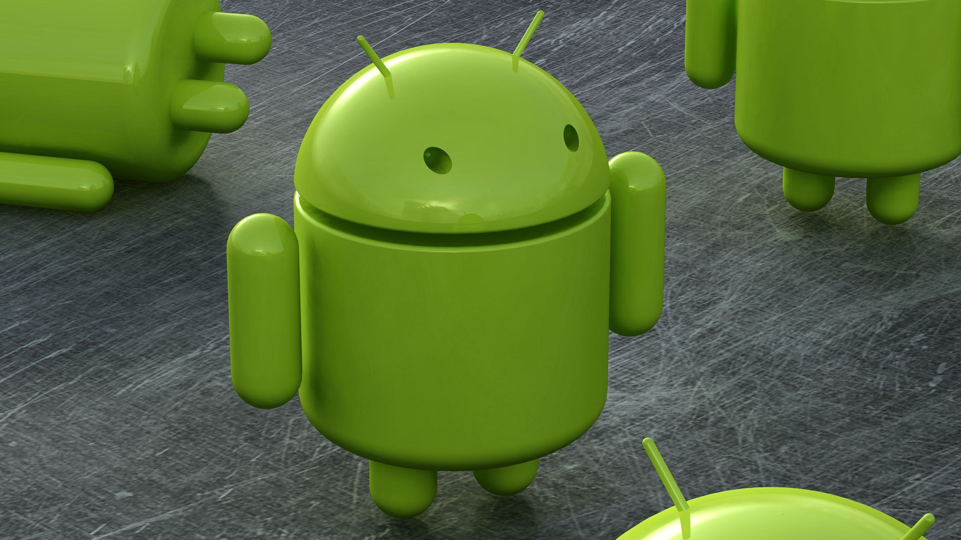 Android shipments set to treble in Asia in 2011, account for 54% of smartphones