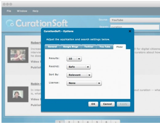 CuSo2 520x400 CurationSoft lets publishers curate content from across the social sphere