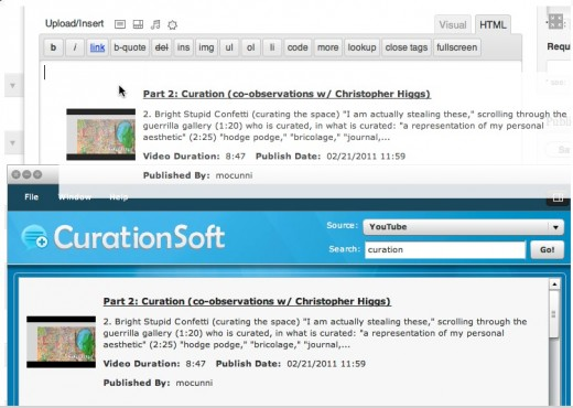 CuSo3 520x370 CurationSoft lets publishers curate content from across the social sphere