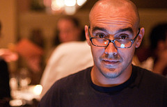 Dave McClure Comedy and Cash at 500 Startups Demo Day