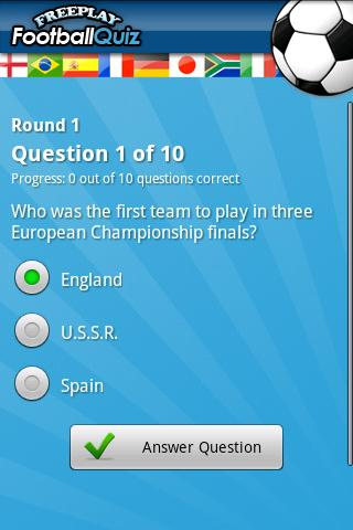 FootieQuiz 10 football apps to help you kick off the new soccer season