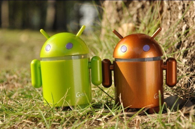 The rise of Android and why it could be about to crumble