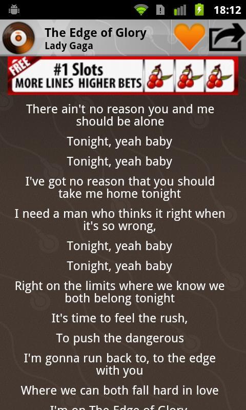 MusiXmatch launches mobile lyrics apps - TNW Apps