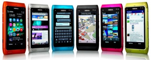 N8small 520x206 Nokias Symbian Anna update for N8, C7, C6 01 and E7 now available