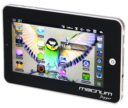 Pepper 7.0 big Indian tablet market abuzz with low priced entrants starting at $99
