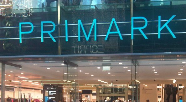 UK clothing retailer Primark looks to launch its first e-commerce website