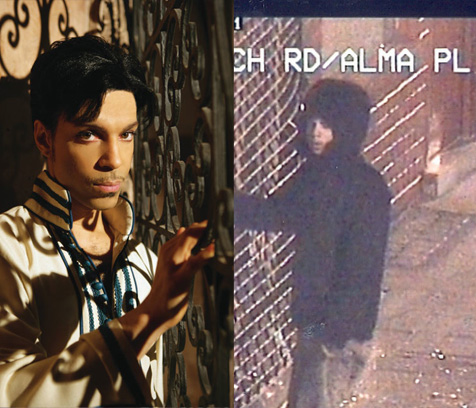 Prince Tumblr Tuesday: Loot alikes matches London looters with their celebrity counterparts
