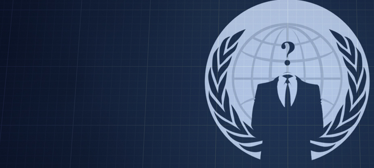 Anonymous hacks Syrian Ministry of Defense website