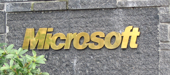 "Former manager sues Microsoft following action over ""kissing incident"""