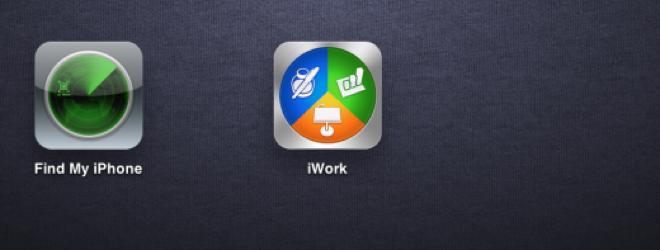 Apple hiring developer to help build iWork web apps, yes WEB apps