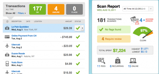 Screen shot 2011 08 10 at 4.30.51 PM 520x241 BillGuards antivirus system saved users $250,000 in just 2 months