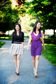 Snapette co founders Sarah Paiji and Jinhee Kim 220x330 Meet Snapette: A new app that lets you browse fashion in your area