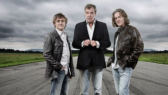 Like Top Gear? You can now watch it on Facebook.