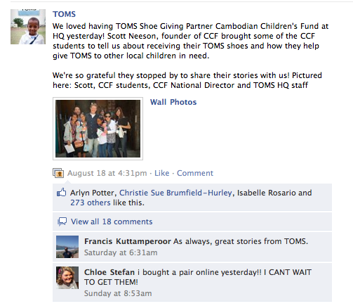 TOMS Screenshot CCF Meet the 18 people behind your favorite social media accounts