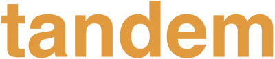 Tandem Logo Large Meet Tandem: The boutique incubator that only does mobile