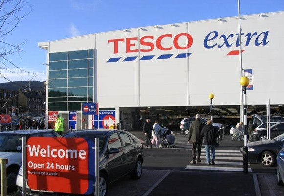 UK retailer Tesco reportedly taking 'Amazon-style' approach to its new Direct website