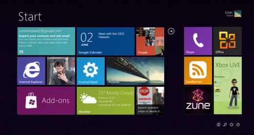 Windows 8 transformation 520x277 What Microsoft may announce at BUILD, its new developer conference.