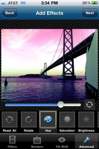 add effects filter1 333x500 Streamzoo takes aim at Instagram and Picplz with new pro features